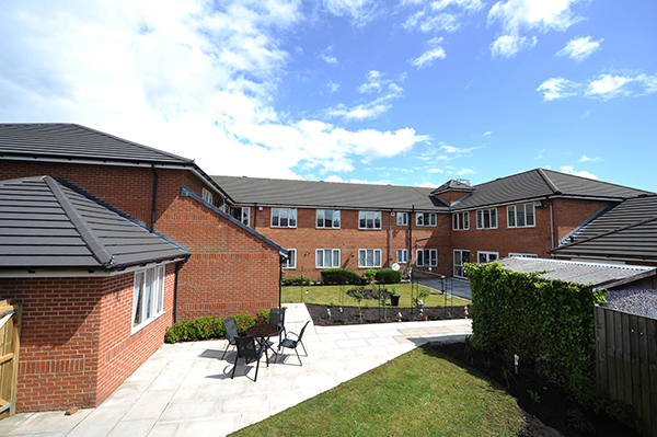 Birch Green Care Home